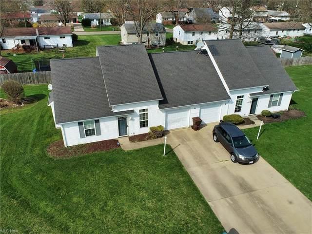 1913 Eastbranch Circle NE, Canton, OH 44705 (MLS #4301559) :: Tammy Grogan and Associates at Keller Williams Chervenic Realty