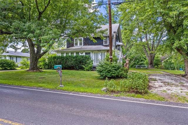 217 Swartz Road, Akron, OH 44319 (MLS #4301561) :: The Holly Ritchie Team