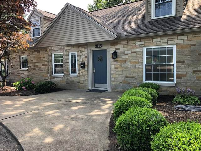 3118 Fulton Drive NW, Canton, OH 44718 (MLS #4301583) :: Calabris Real Estate Group