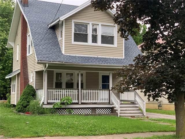 328 Fernwood Drive, Akron, OH 44320 (MLS #4301590) :: Keller Williams Legacy Group Realty