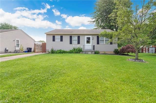 416 Palomino Court, Lagrange, OH 44050 (MLS #4301593) :: TG Real Estate