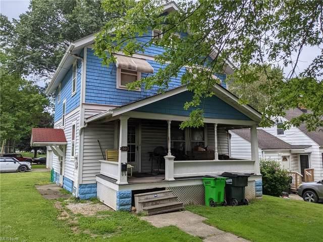 30 Liberty Street, Rittman, OH 44270 (MLS #4301604) :: The Art of Real Estate