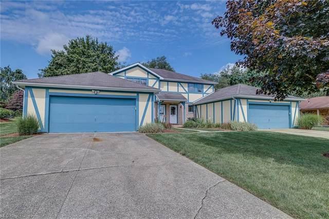 6823 Sun Valley Avenue NE, Canton, OH 44721 (MLS #4301608) :: Calabris Real Estate Group