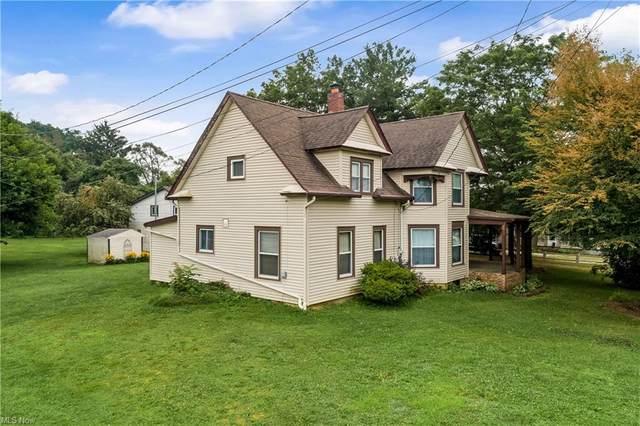715 Main Street, Wadsworth, OH 44281 (MLS #4301610) :: TG Real Estate