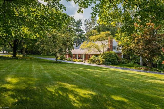 2915 Woodcliff Drive NW, Canton, OH 44718 (MLS #4301613) :: The Holden Agency