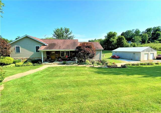 49600 Methodist Ridge Road, St. Clairsville, OH 43950 (MLS #4301618) :: Select Properties Realty