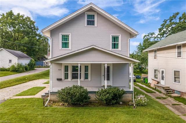 326 Saybolt Avenue, Wooster, OH 44691 (MLS #4301619) :: The Art of Real Estate
