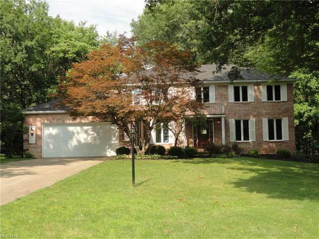 6612 Beechwood Drive, Independence, OH 44131 (MLS #4301623) :: Simply Better Realty