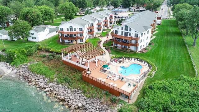 5753 Lake Road E 305E, Geneva, OH 44041 (MLS #4301628) :: TG Real Estate
