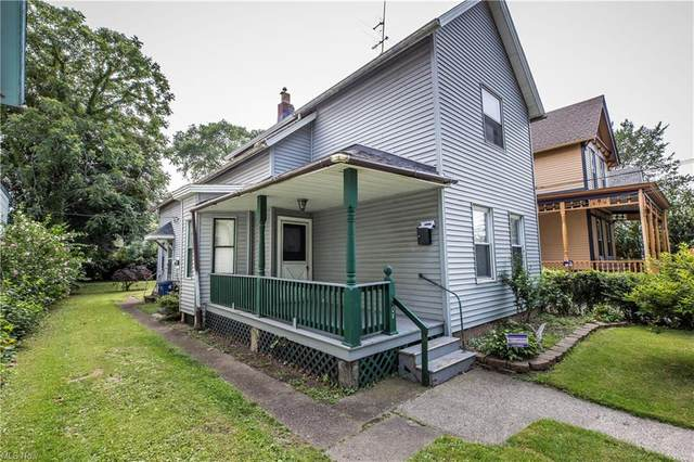1807 Brevier Avenue, Cleveland, OH 44113 (MLS #4301637) :: The Holden Agency