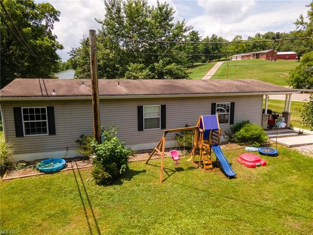 19636 State Route 550, Marietta, OH 45750 (MLS #4301639) :: TG Real Estate