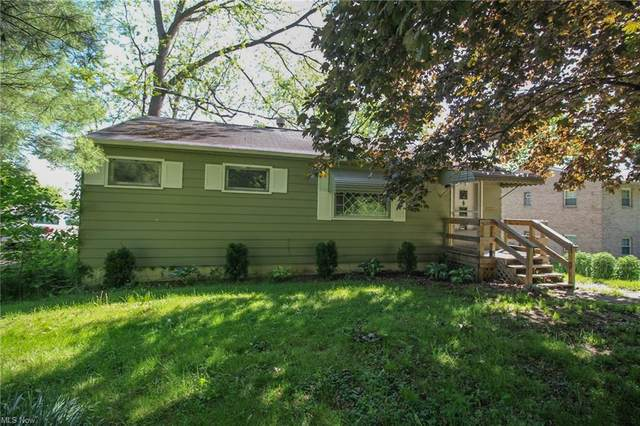 31 N Yorkshire Boulevard, Youngstown, OH 44515 (MLS #4301642) :: Select Properties Realty