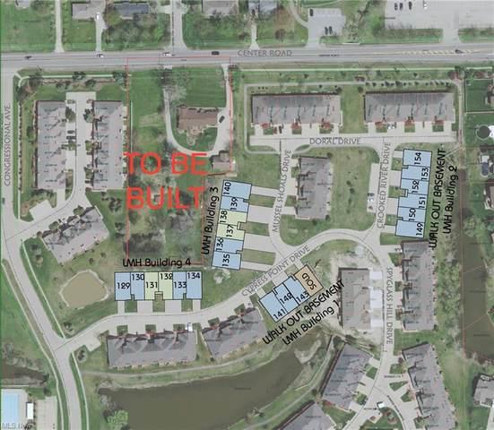 SL# 153 Crooked River Drive, Brunswick, OH 44212 (MLS #4301662) :: TG Real Estate