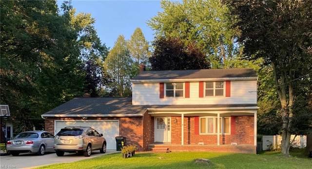 7935 Abbey Road, North Royalton, OH 44133 (MLS #4301677) :: TG Real Estate