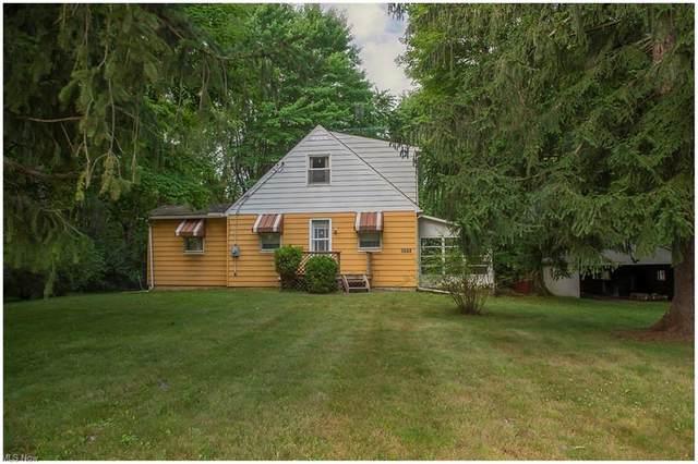 1155 Benton Road, Salem, OH 44460 (MLS #4301682) :: Select Properties Realty