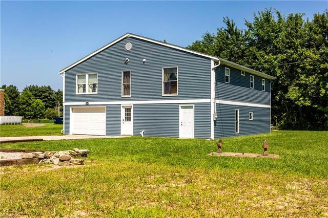 2038 State Route 18, Wakeman, OH 44889 (MLS #4301687) :: The City Team