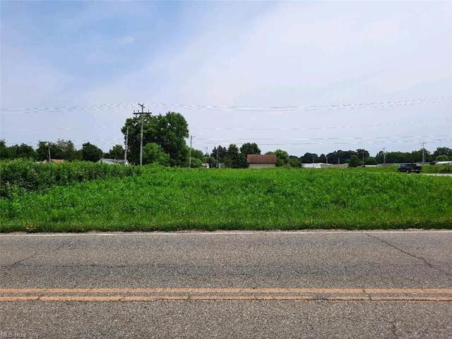 60974 Oakwood Road, Byesville, OH 43723 (MLS #4301696) :: The Crockett Team, Howard Hanna