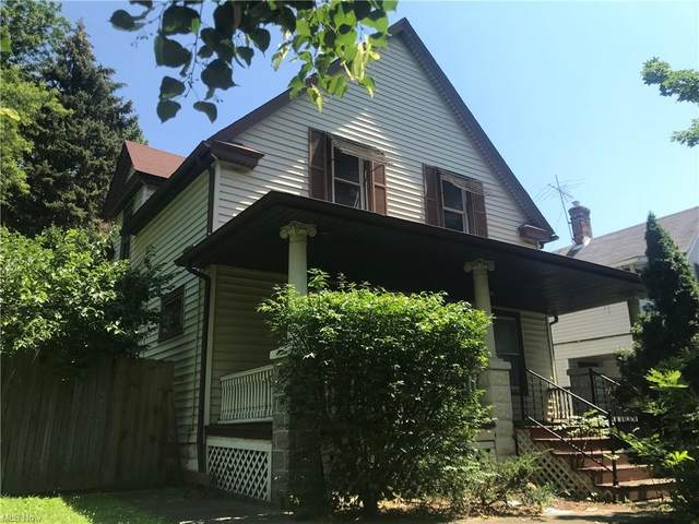 2125 W 95th Street, Cleveland, OH 44102 (MLS #4301700) :: The Holden Agency