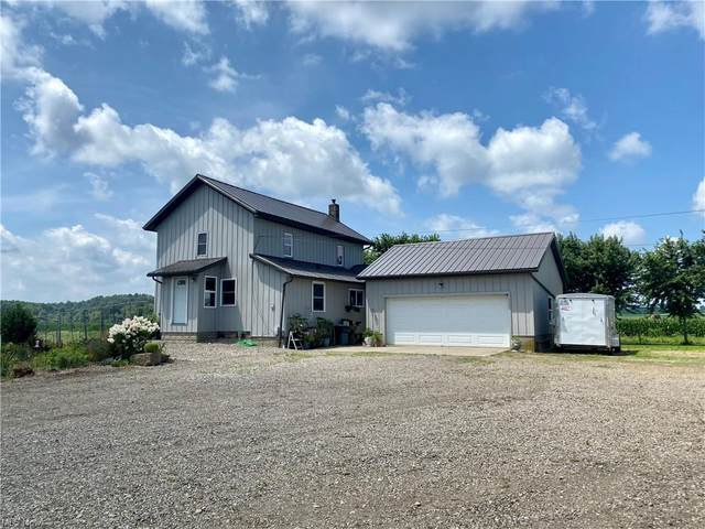 8376 Pleasant Home Road, Sterling, OH 44276 (MLS #4301710) :: The Jess Nader Team | REMAX CROSSROADS