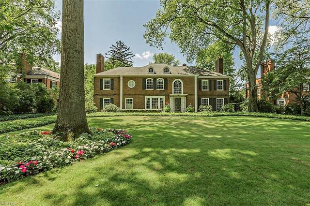 2720 Chesterton Road, Shaker Heights, OH 44122 (MLS #4301717) :: TG Real Estate
