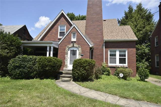 208 Berkshire Drive, Youngstown, OH 44512 (MLS #4301733) :: Calabris Real Estate Group