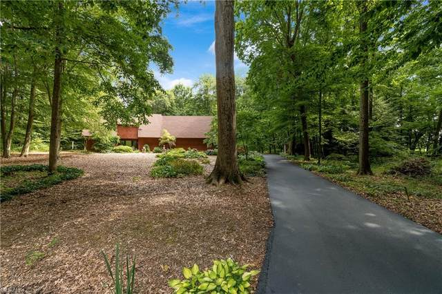 2960 Mellon Circle, Wooster, OH 44691 (MLS #4301736) :: The Art of Real Estate