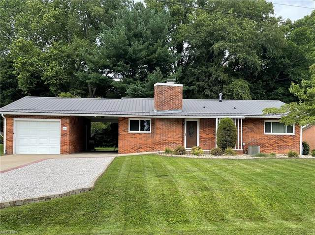 301 Bohl Drive, Marietta, OH 45750 (MLS #4301755) :: Calabris Real Estate Group