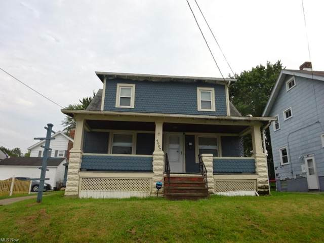 4907 Gifford Avenue, Cleveland, OH 44144 (MLS #4301757) :: The Art of Real Estate