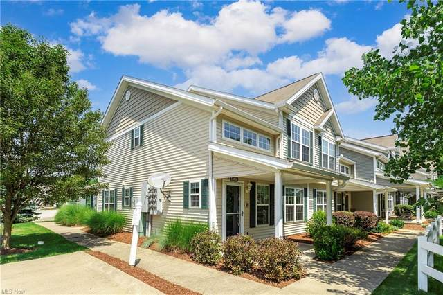 13855 Woodcroft Trace, North Royalton, OH 44133 (MLS #4301763) :: TG Real Estate