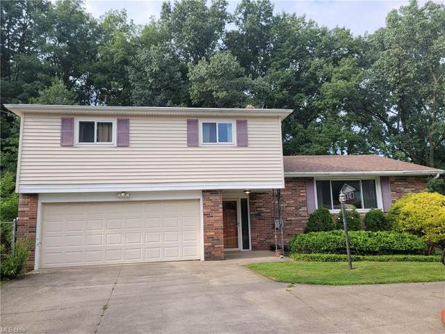 9140 Stonington Road, Parma Heights, OH 44130 (MLS #4301775) :: Simply Better Realty