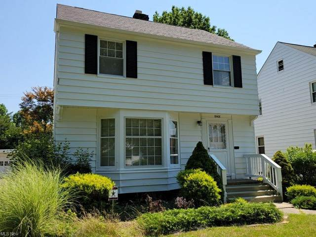 18408 Maple Heights Boulevard, Maple Heights, OH 44137 (MLS #4301778) :: Calabris Real Estate Group
