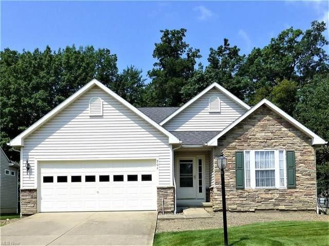 904 Rustic Court, Brunswick, OH 44212 (MLS #4301785) :: TG Real Estate