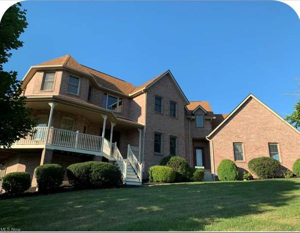110 Lexington Drive, St. Clairsville, OH 43950 (MLS #4301804) :: Select Properties Realty