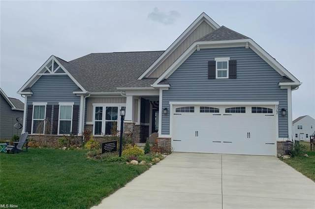 9362 Winfield Lane, North Ridgeville, OH 44039 (MLS #4301810) :: The Holly Ritchie Team