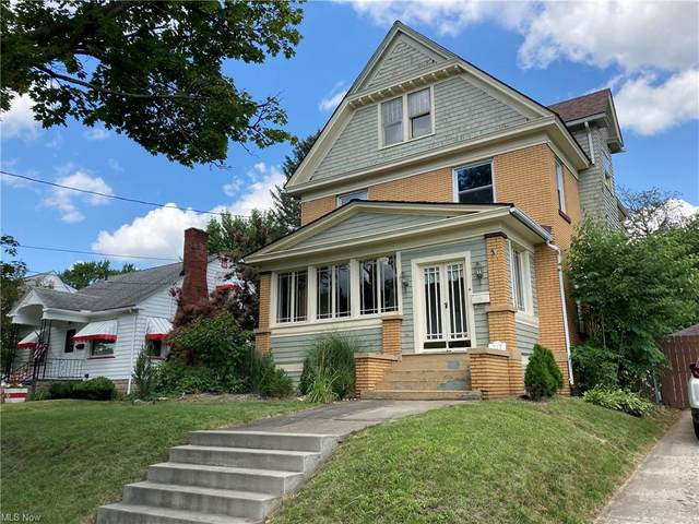 317 Lincoln Avenue, Niles, OH 44446 (MLS #4301813) :: Select Properties Realty