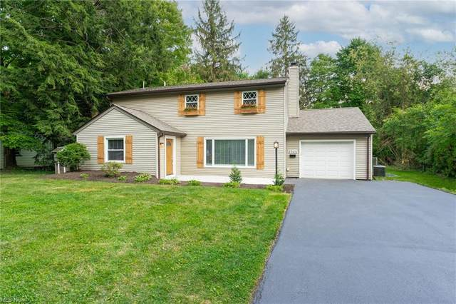 2325 Old Furnace Road, Youngstown, OH 44511 (MLS #4301825) :: The Art of Real Estate