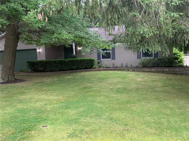 265 W 16th Street, Salem, OH 44460 (MLS #4301830) :: Select Properties Realty