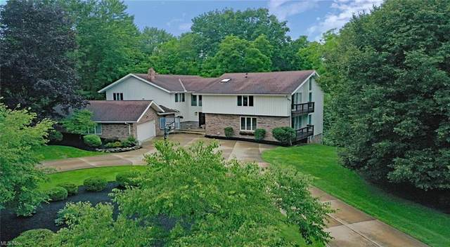 8 Brandywood Drive, Pepper Pike, OH 44124 (MLS #4301832) :: Calabris Real Estate Group
