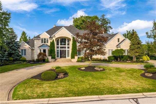 655 Hardwick Drive, Aurora, OH 44202 (MLS #4301834) :: TG Real Estate