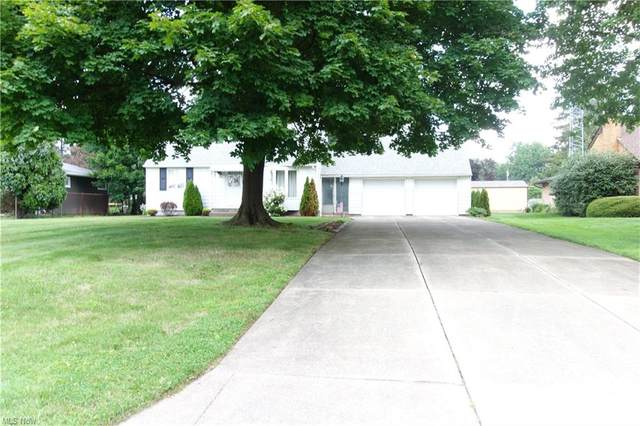 799 Pearlman Road, New Franklin, OH 44319 (MLS #4301837) :: The Art of Real Estate
