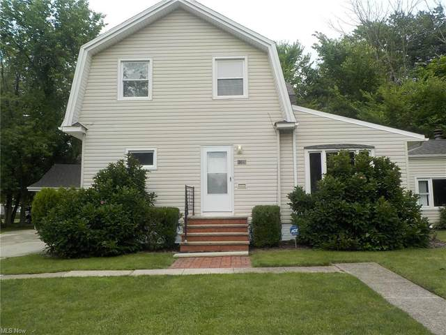 1335 Prasse, South Euclid, OH 44121 (MLS #4301839) :: Calabris Real Estate Group