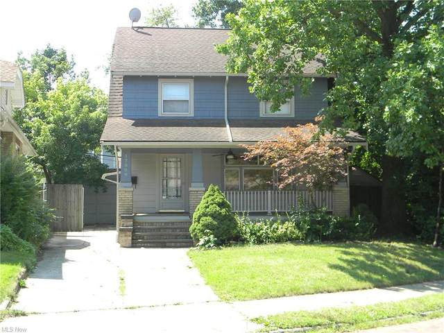 17009 Truax Avenue, Cleveland, OH 44111 (MLS #4301840) :: Calabris Real Estate Group