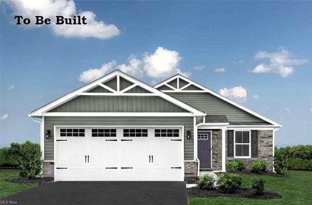 312 Pebble Creek Court, Amherst, OH 44001 (MLS #4301844) :: Keller Williams Chervenic Realty