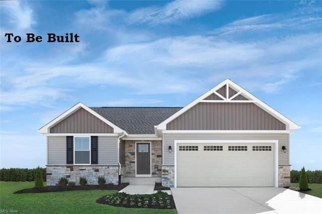 338 Pebble Creek Court, Amherst, OH 44001 (MLS #4301847) :: Keller Williams Chervenic Realty