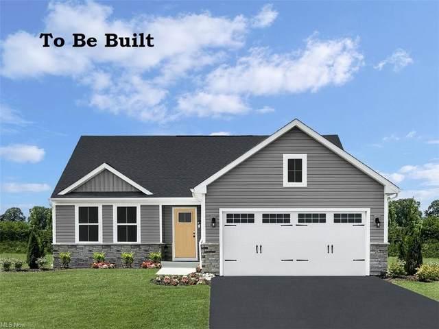 330 Pebble Creek Court, Amherst, OH 44001 (MLS #4301848) :: Keller Williams Chervenic Realty