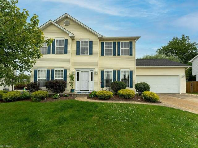 1501 Troon Avenue, Brunswick, OH 44212 (MLS #4301852) :: The Holly Ritchie Team