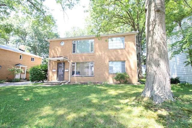 1719 Tanglewood Drive, Akron, OH 44313 (MLS #4301853) :: The Kaszyca Team