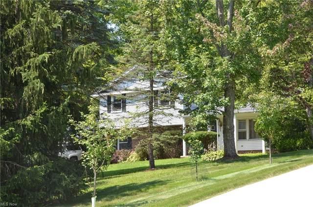 8089 Monterey Drive, Kirtland, OH 44094 (MLS #4301855) :: Calabris Real Estate Group