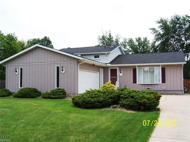 20563 Holly Circle, Strongsville, OH 44136 (MLS #4301856) :: Calabris Real Estate Group