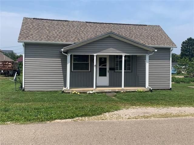 125 N 11th Street, Byesville, OH 43723 (MLS #4301857) :: Select Properties Realty